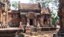 Des Temples d'Angkor au Delta du Mékong, les Villes Impériales, Hanoï & la Baie d'Halong (Siem Reap-Hanoï)4 Ancres 1R9 Vol Inclus