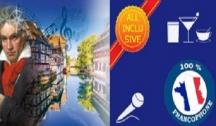 Le Rhin en Musique (Strasbourg) en All Inclusive avec Conférences & Accompagnateur Francophone