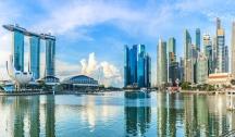 De Bangkok à Singapour