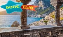 Voyage Intense en Italie (Nice - Rome)