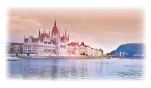 Au Fil du Danube (Munich-Bucarest) MS Elegant ou Brilliant
