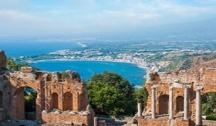 De La Grèce Antique à Rome (Athènes-Rome)