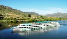 Le Douro, l'Âme Portugaise (POC_PP) 4 Ancres MS Fernao de Maglhaes, MS Vasco de Gama ou MS Infante don Henrique