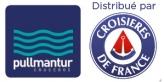Croisières de France by Pullmantur