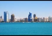 Abu Dhabi Bay