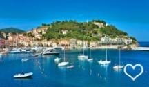 Îles Grecques & Italie (Rome)