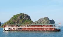 Au Fil du Fleuve Rouge : Hanoï, le Fleuve Rouge & la Baie d'Halong (Vols Inclus)