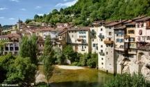 Le Rhône Pittoresque (ROD_PP) 4 Ancres