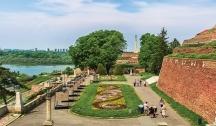 Le Danube de Belgrade à Vienne Vols Inclus