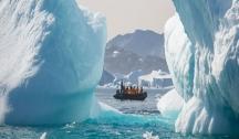 3 Îles Arctiques : Islande, Groenland & Spitzberg (vers le Sud) -  (Oslo/Longyearbyen-Reykjavik) avec Accompagnateur Francophone