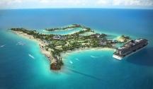 Couleurs Portoricaines & Bahamiennes (Miami)
