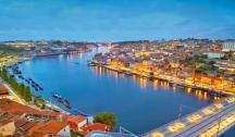 De Porto vers l'Espagne : la Vallée du Douro & Salamanque  (PPH_PP) 4 Ancres MS Gil Eanes, Infante don Henrique ou Vasco de Gama