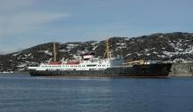 Spitzberg & Ours Polaires Aventure Arctique (Longyearbyen) Accompagnateur Français