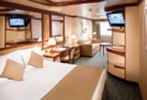 Cabine Suite Balcon