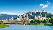 Le Beau Danube Bleu & Salzbourg (PAZ) 4 Ancres avec TFT
