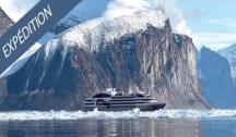 L'Antarctique Emblématique