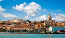 Du Pays Basque au Portugal (Bordeaux-Lisbonne)