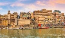 Croisière sur le Gange entre Calcutta et Bénarès & Splendeurs du Rajasthan (1G7_PP) 5 Ancres Vols Inclus