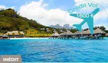 Polynésie : Archipel des Australes & Bora Bora
