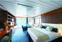 Grandes Suites