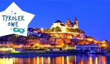 Week-End de Fête sur le Rhin : Tyroler Owe (CHM-TYR) 4 Ancres MS Beethoven ou l'Europe