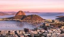 De Lisbonne à Rio de Janeiro
