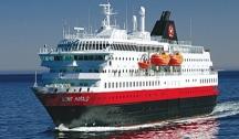 Voyage Classique Aller Retour (Kong Harald)
