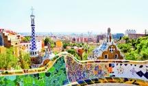 Cinq Merveilles de la Méditerranée (Barcelone)
