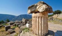De Rome à la Grèce Antique (Rome-Athènes)
