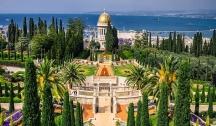 Italie, Grèce & Israël : Merveilles de la Méditerranée (Rome)