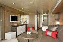 cabine extérieure prestige