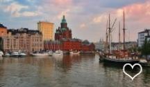 Scandinavie & Russie 2018  (Copenhague) 10 Jrs