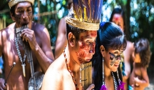 Grand Voyage : Buenos Aires / Manaus