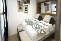 Suite Deluxe Balcon