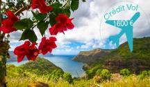 Îles des Tuamotu des Marquises  &  Îles de la Société