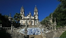 Le Douro, l'Âme Portugaise (POC) 5 Ancres