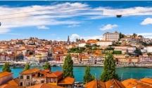Le Douro, l'Âme Portugaise (POC) 5 Ancres MS Miguel Torga, MS Amalia Rodrigues ou MS Gil Eanes