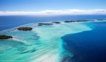 Tahiti & les Perles de la Polynésie Française