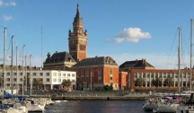 Fjords de Norvège (Dunkerque)