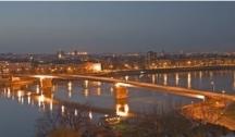 Du Danube Bleu vers la Mer Noire (LIT) 5 Ancres