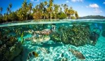 Tahiti, Îles de la Société & Tuamotu (10 Nuits)