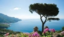 De la Mer Tyrrhénienne à l'Adriatique (Rome-Venise)