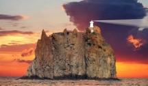La Sicile, Malte & les Îles Éoliennes